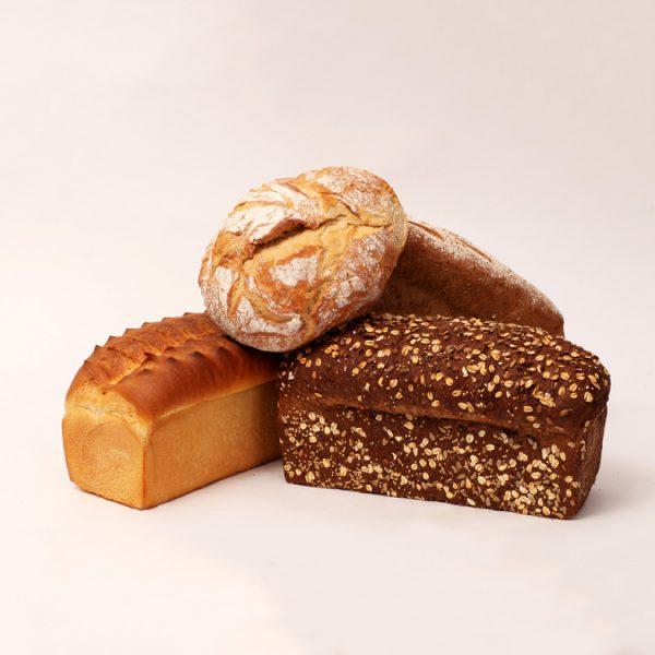 4 broden voor 8,95 op brooddag van bakkerij floor van lieshout