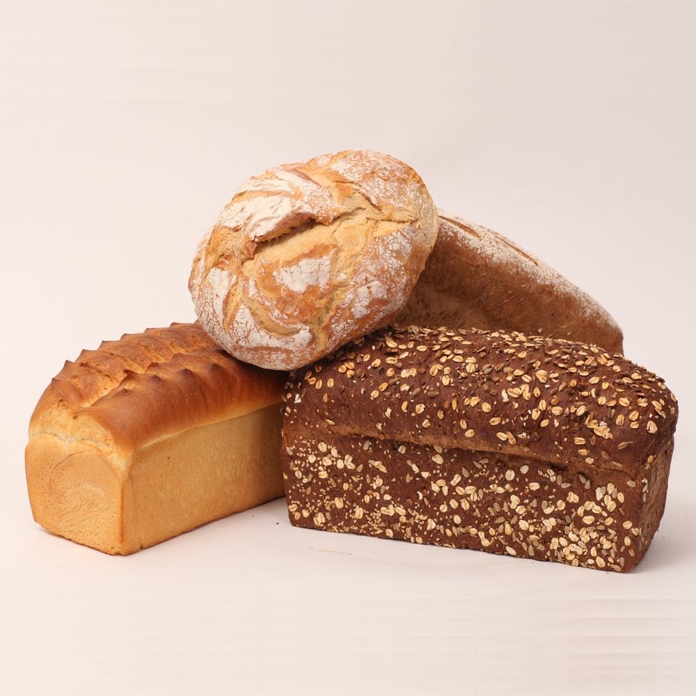 Brooddag bij bakkerij floor van lieshout 4 broden voor 9,95