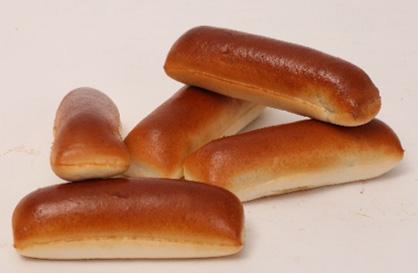Tilburgse Worstenbroodjes van bakkerij floor van lieshout