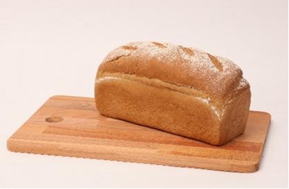 Abdij brood van bakkerij floor van lieshout extra fijne structuur met rogge