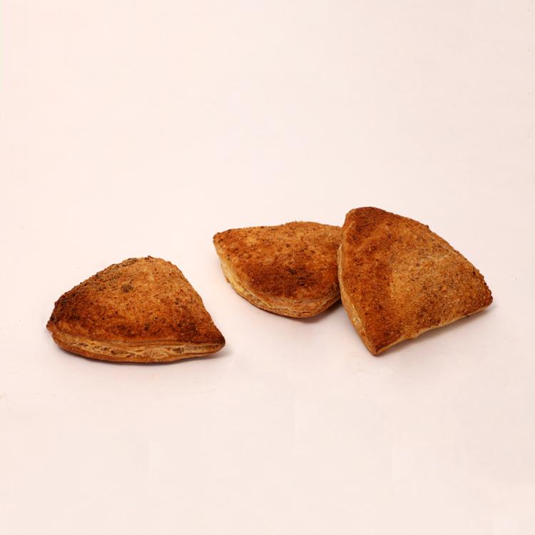 Sate broodje volgens eigen recept uit eigen bakkerij van bakkerij floor van lieshout