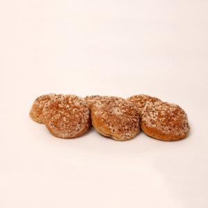Dieet & gevuld brood
