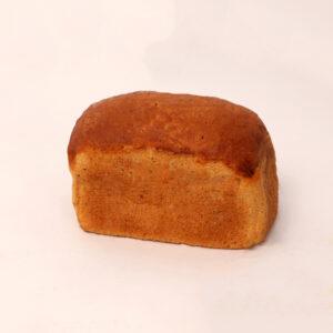 Glutenvrij brood met extra toegevoegde vezels van bakkerij floor van lieshout