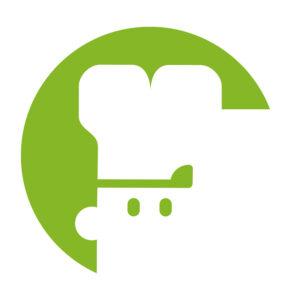 Logo van bakkerij floor van lieshout zonder tekst